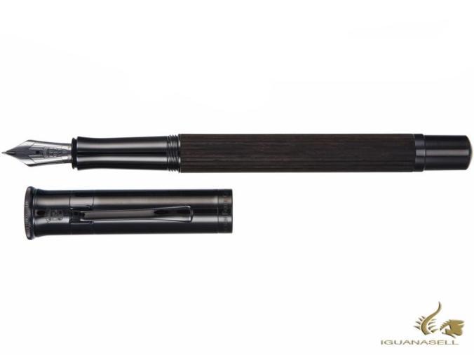 Graf-von-Faber-Castell-Classic-Macassar-Black-Edition-Fountain-Pen-3_4452f2e0-7854-4bd8-9631-997bd850b9f2_800x.jpg